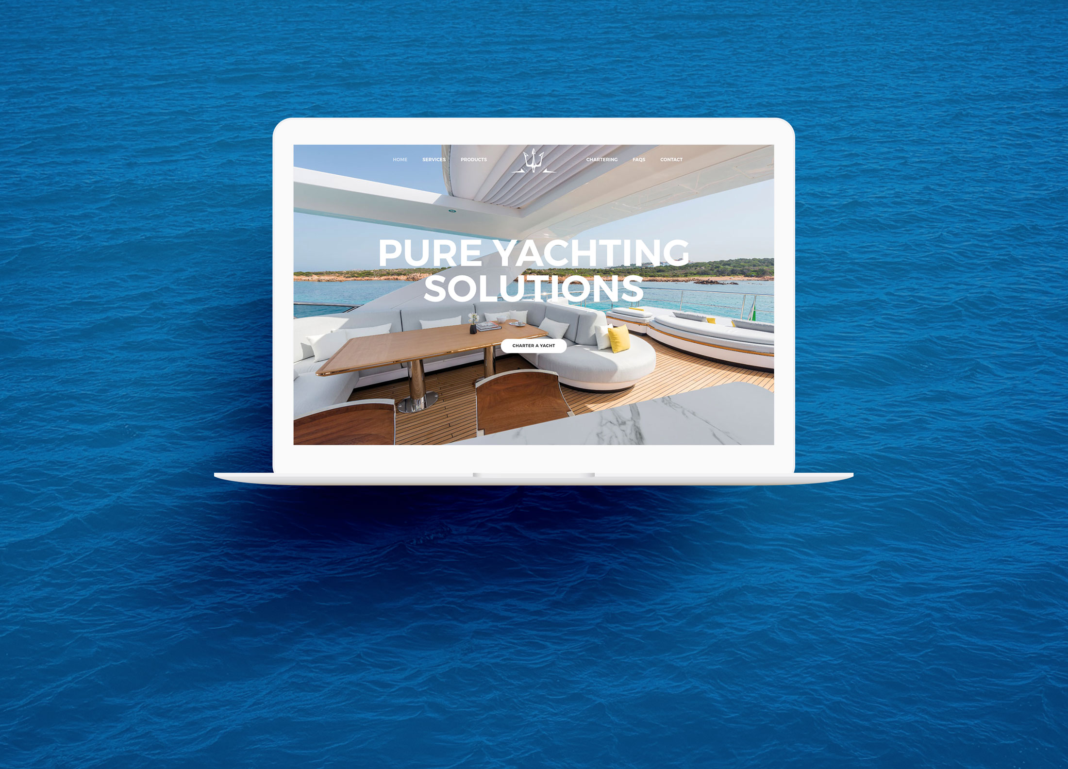 Pure Yachting Solutions