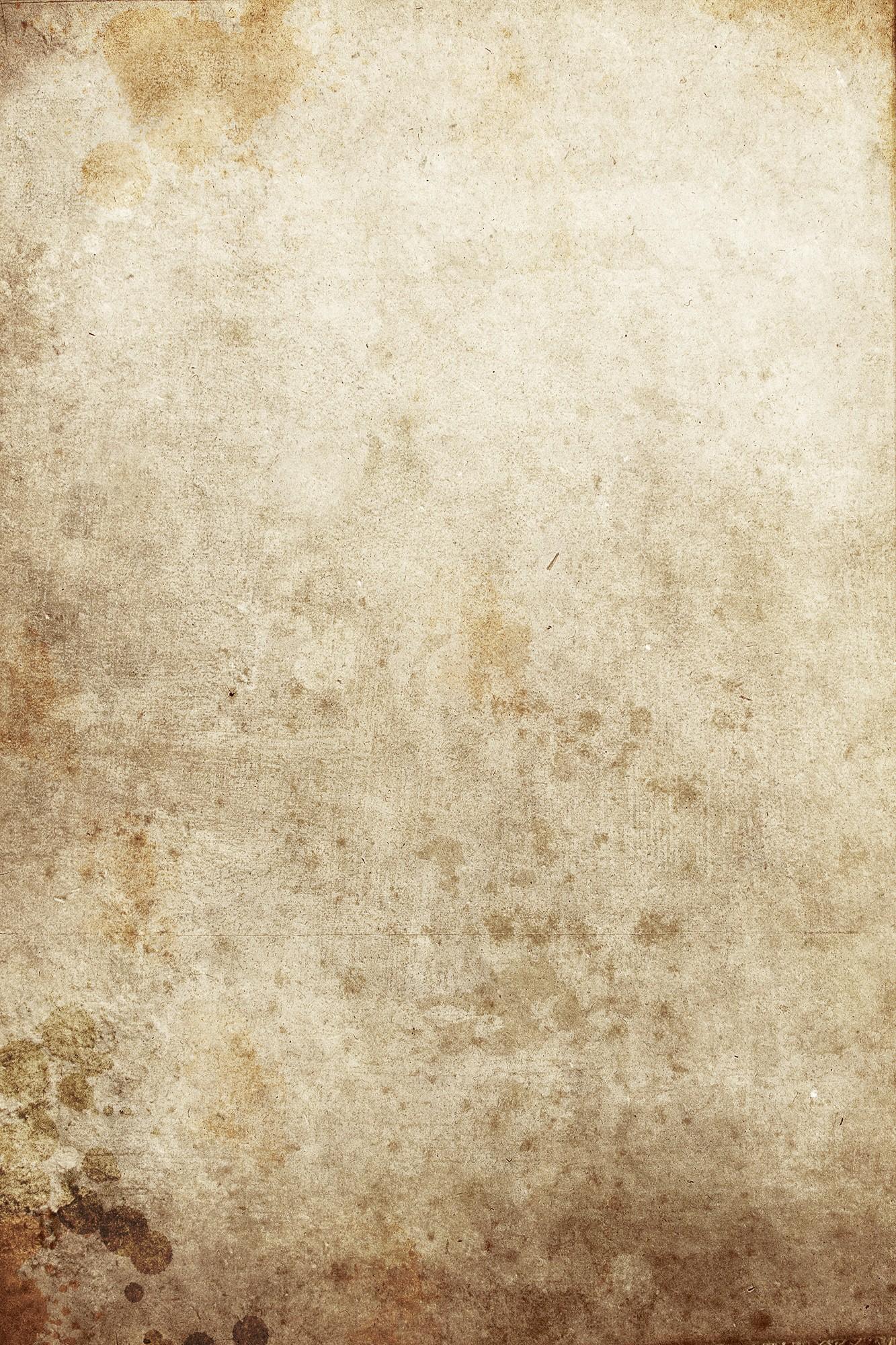 Vintage Papyrus Texture #1